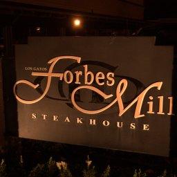 [SV출장#2-10] Forbes Mill Steak House