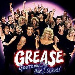 [SV출장#3-5] TV보기. Grease: You're the One that I Want