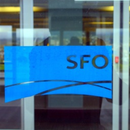 [SV출장#1-1] SFO -> 호텔
