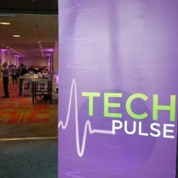 [SV출장#6-5] 테크 펄스 (Tech Pulse) 참석