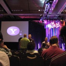 [SV출장#7-3] 야후! 사내 컨퍼런스, 2010년 Tech Pulse