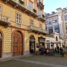 토리노가 원조인 카페들: 카페 알비체린과 라바짜
