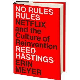 규칙 없음 – 넷플릭스의 독특한 문화