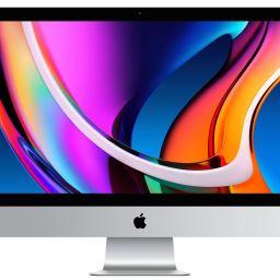 내 여섯번 째 맥: iMac 5k (27″)